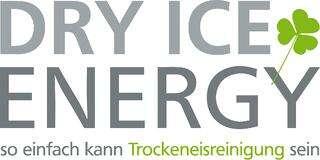Dry-Ice-Energy